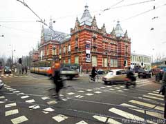 Stedelijkmuseum - Museo de arte moderno de Ámsterdam