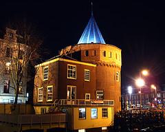 Torre de las lagrimas Schreierstoren