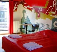 Hostales Amsterdam