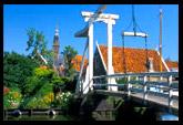 Alrededores de Ámsterdam