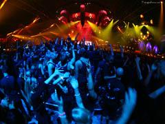 Club Arena Amsterdam