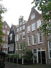 Casa de madera Amsterdam