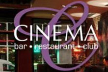 club Cinema Rotterdam