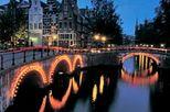 Crucero por los canales a la luz de las velas