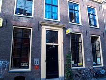 Albergue hostel Strowis - Utrecht