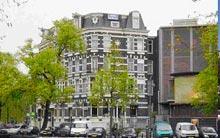 Hoteles en msterdam holanda for Hoteles en el centro de amsterdam