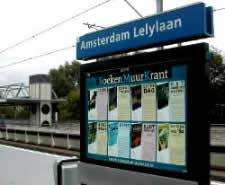 Amsterdam Lelylaan