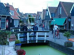 Volendam Burg