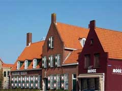 Museo de Volendam