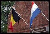 Baarle, un pueblo dividido