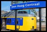 Como llegar a La Haya