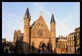 Monumentos en La Haya