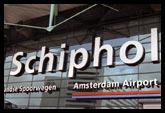 Aeropuerto Amsterdam Schiphol