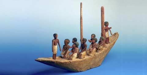 Antigüo Egipto