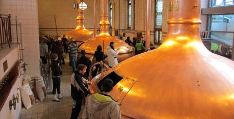 Museo Experiencia Heineken 4