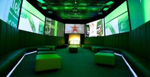 Museo Experiencia Heineken 6