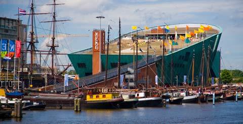 Museo NEMOamsterdam