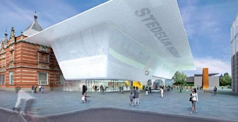 Diseño de la nueva entrada